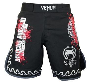 "Venum Marcus Aurelio ""Gladiator"" Fight Shorts"